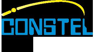Logo Alcatel Constel