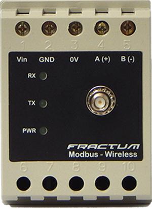 icone de Modbus Wireless